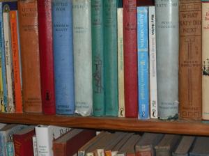 children's classic novels