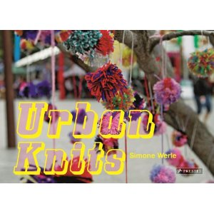 cover of Urban Knits