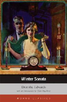 cover of Winter Sonata