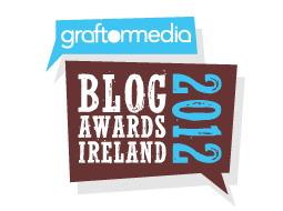 Blog Wards Logo