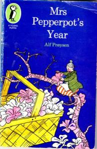 Mrs Pepperpot's Year
