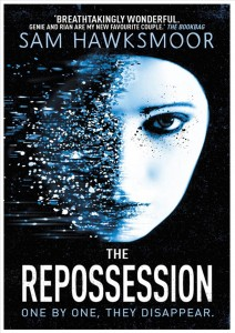 Cover of The Repossession