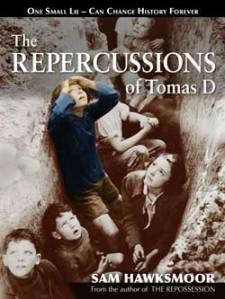 cover of The Repercussions