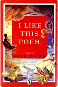 book cover of I Like this poem