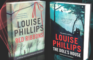 Red Ribbons & The Doll's House
