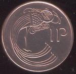 Decimal Penny (1971)