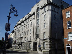 Department of Industry and Commerce