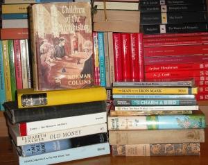 Closeup Books