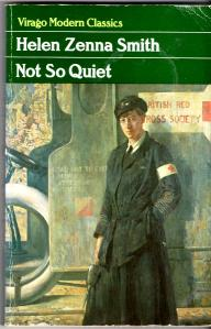 not so quiet helen zenna smith