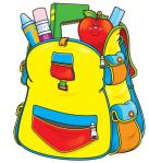 Back to school bag