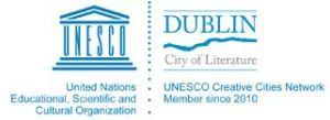 Dublin UNESCO Logo