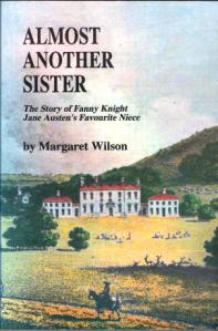 Fanny Knight book