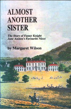 Fanny Knight book
