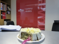 WTAL at BBC Radio Wales