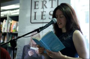 Caitriona Launch Reading