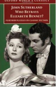 Who Betrays Elizabeth Bennet?