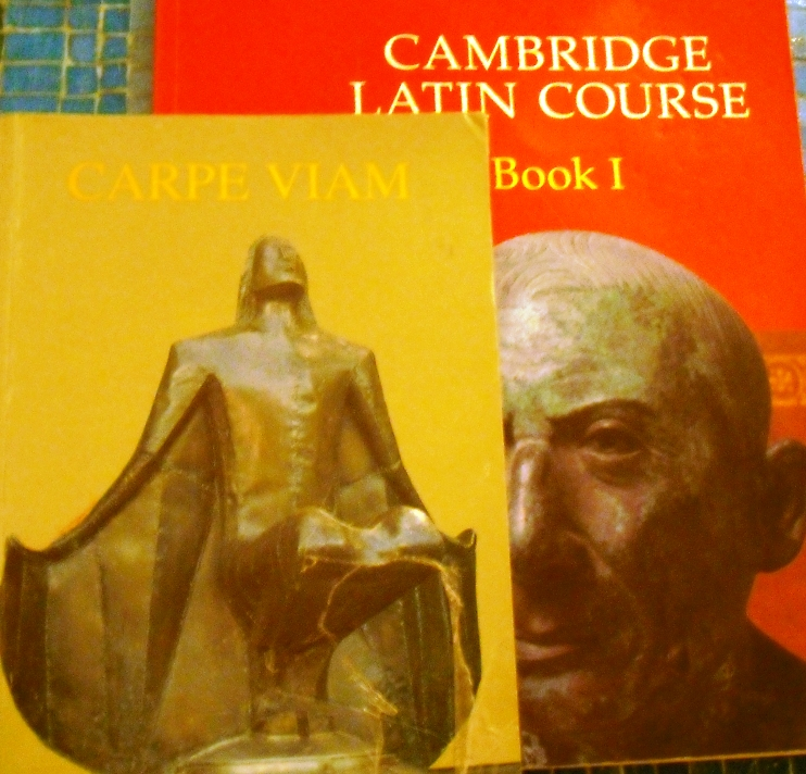 Cambridge Latin