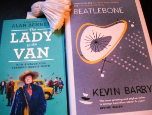 Lady in the Van/Beatlebone