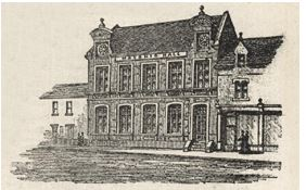 Early Harborne Libary