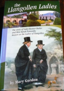 The Llangollen Ladies