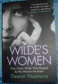 bookc cover: Wilde's Women