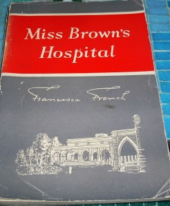 Miss Brown's Hospital