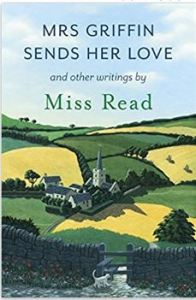 Cover of Mrs Griffin Sends her Love
