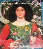 Pre-Raphaelite Women
