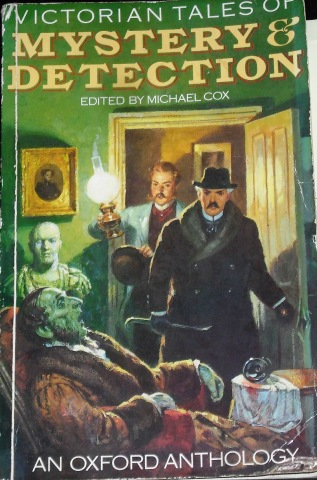 Cover of Victorian Tales