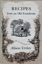 Cover of Recipes from an Old Farmhouse